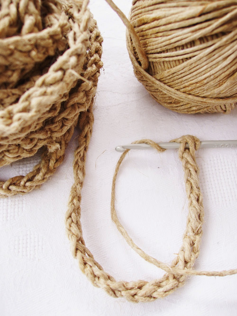 Inspirational How to Make Rope for Cord soles Crochet Cords Of Attractive 49 Ideas Crochet Cords