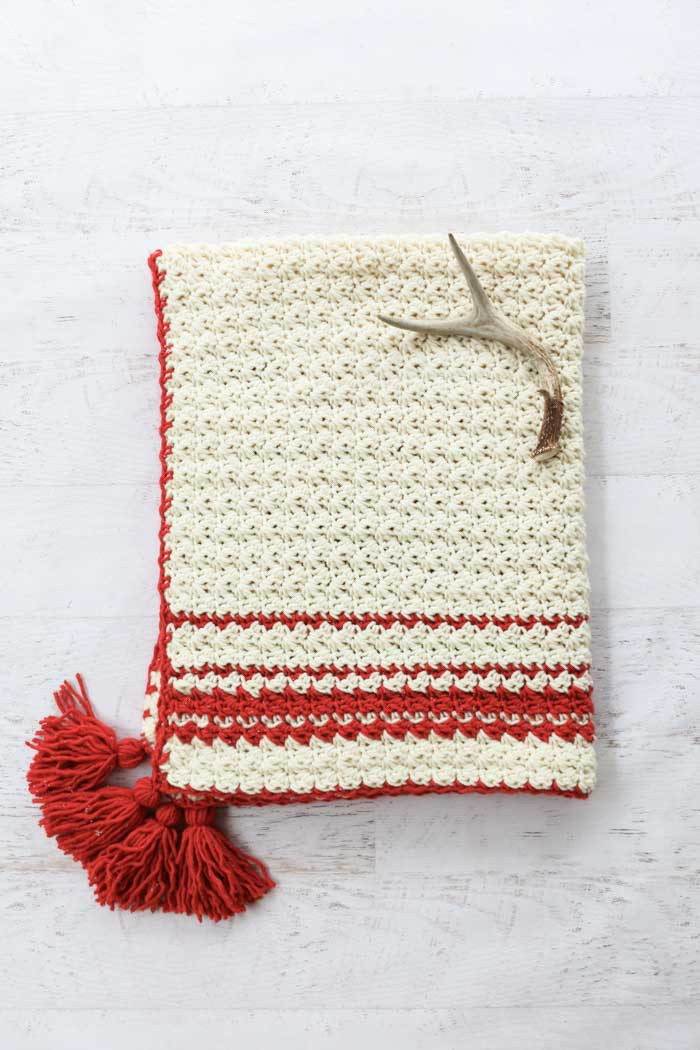 Inspirational Hygge Beginner Crochet Blanket Free Pattern Video Tutorial Crochet Blanket Tutorial Of New 44 Images Crochet Blanket Tutorial