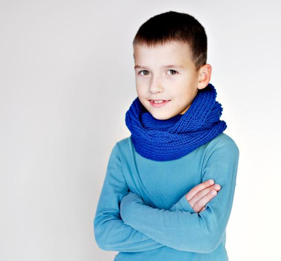 Inspirational Infinity Scarf for Kids Hand Knitted Merino Wool Kids Neck Child Infinity Scarf Of Superb 49 Models Child Infinity Scarf