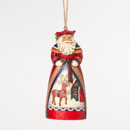 Inspirational Jim Shore Old Fashioned Holiday Reindeer Lapland Santa Old Fashioned ornaments Of Attractive 42 Ideas Old Fashioned ornaments