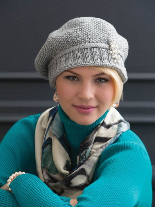 Inspirational Knit Caps with Beanie Fedora and Furry Trapper Ideas for Knitted Chemo Hats Of Incredible 50 Models Knitted Chemo Hats