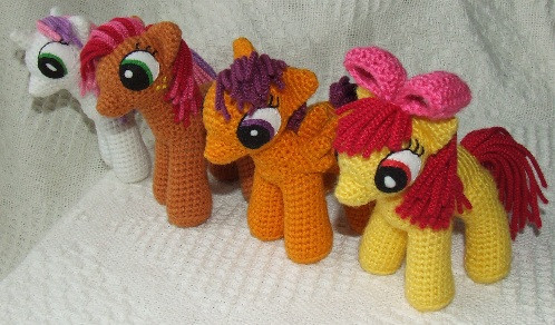 Inspirational Knit E Awe some My Little Pony Friendship is Magic My Little Pony Crochet Pattern Of Brilliant 49 Ideas My Little Pony Crochet Pattern