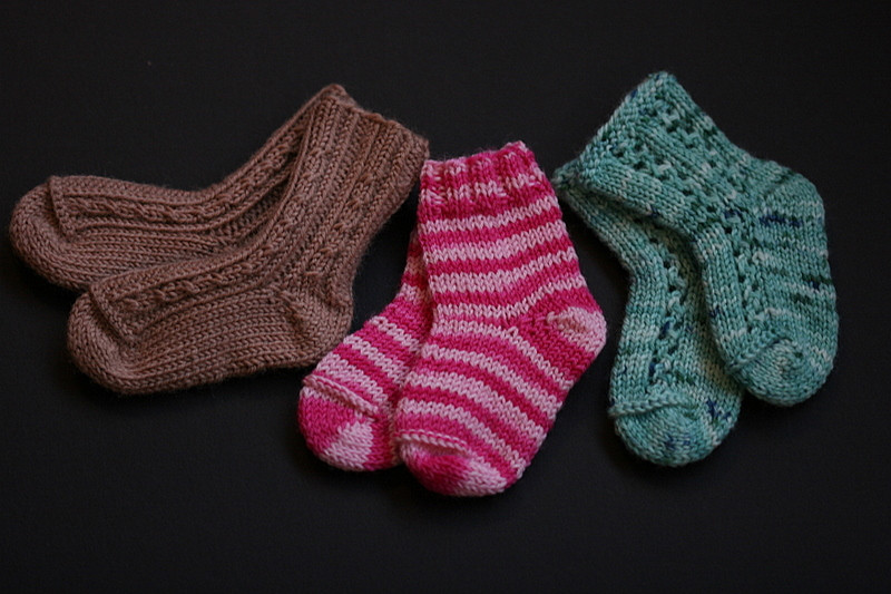 Inspirational Knitted Baby Slippers Patterns Free Baby socks Knitting Pattern Of Marvelous 40 Photos Baby socks Knitting Pattern