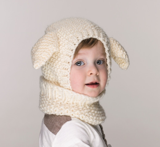 Inspirational Knitted Lamb Hat Free Craft Project – Knitting and Lamb Hat Of Awesome 46 Images Lamb Hat