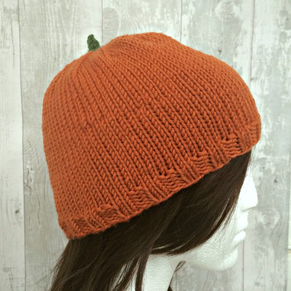 Inspirational Knitted Pumpkin Hat Adult Thanksgiving Outfit by Snugcreations Pumpkin Hat for Adults Of Incredible 45 Photos Pumpkin Hat for Adults