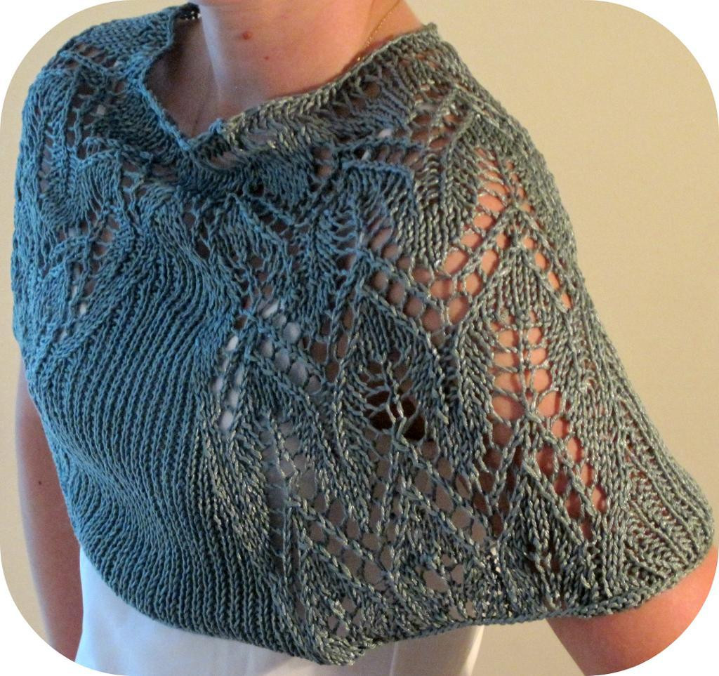 Inspirational Knitted Shawl Patterns Knitted Wrap Pattern Of Adorable 40 Photos Knitted Wrap Pattern
