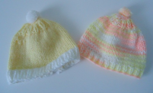 Inspirational Knitting Newborn Hats for Hospitals the Make Your Own Zone Knitting Baby Hats for Hospitals Of Beautiful 50 Pics Knitting Baby Hats for Hospitals
