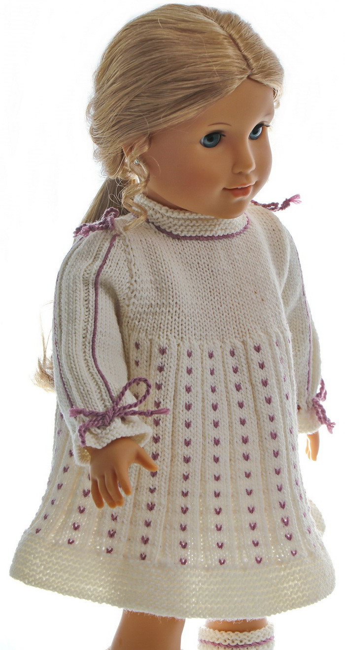 Inspirational Knitting Patterns Dolls Clothes Knitted Doll Patterns Of Lovely 40 Models Knitted Doll Patterns