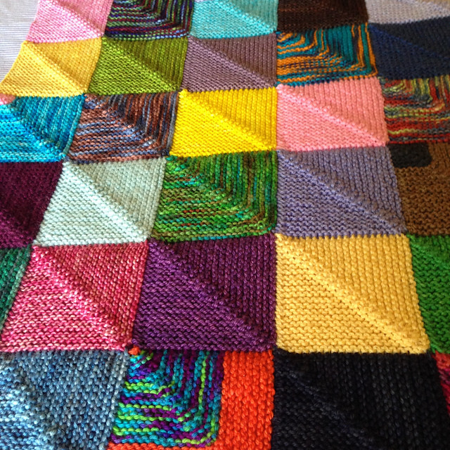 Inspirational Knitting Patterns Galore Memory Blanket Knitted Square Patterns Of Lovely 50 Models Knitted Square Patterns
