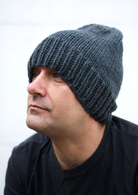 Inspirational Knitting Patterns Galore the Long Beanie Mens Hat Pattern Of Amazing 43 Pictures Mens Hat Pattern