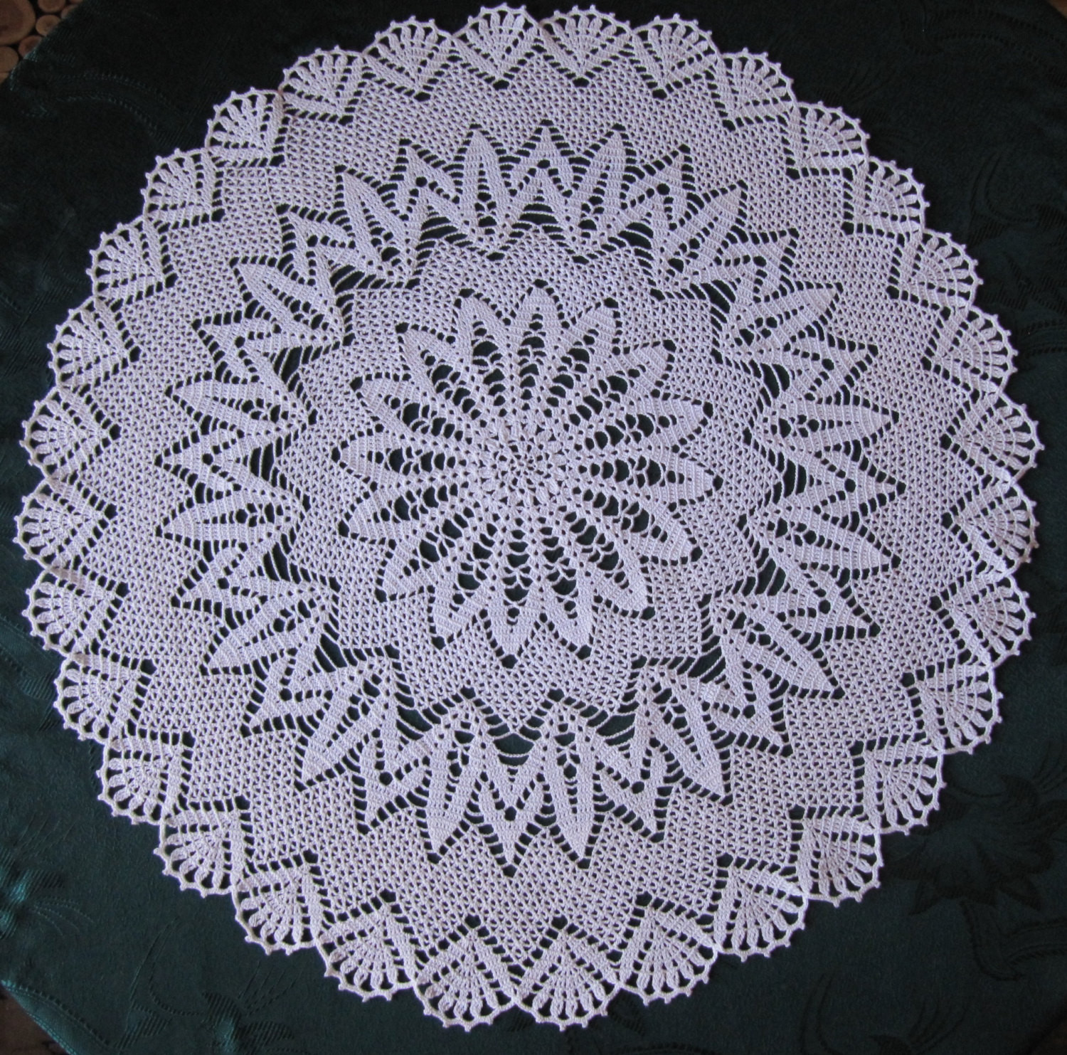 Inspirational Lace Crochet Tablecloth Handmade White Round Cover Laces Crochet Of Beautiful 47 Images Laces Crochet