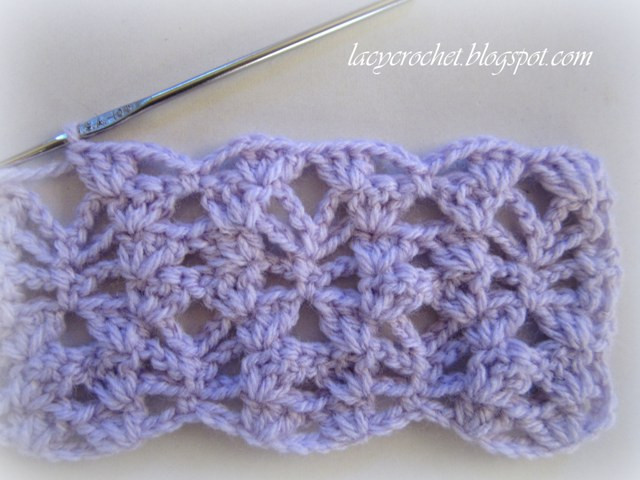 Inspirational Lacy Crochet Lacy Baby Blanket Tutorial Step 5 Crochet Baby Blanket Tutorial Of Top 46 Pics Crochet Baby Blanket Tutorial