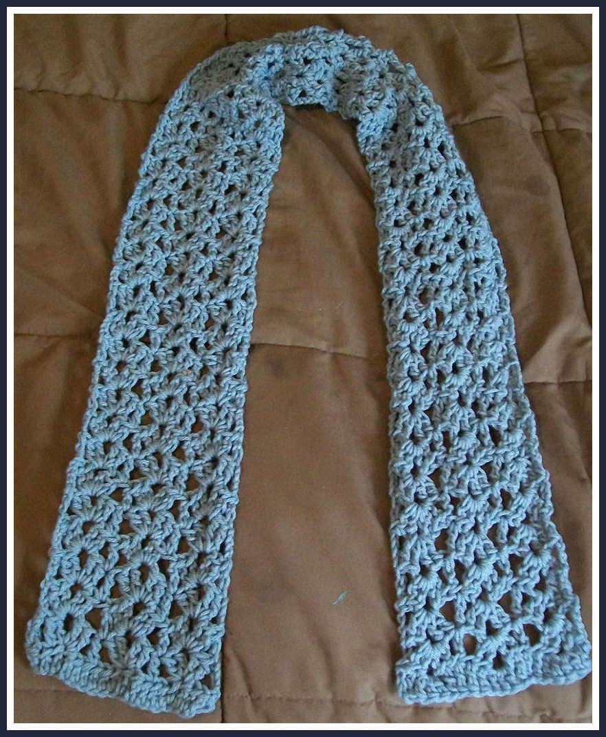 Inspirational Lacy Crochet Scarf Free Pattern Easy Crochet Ideas Of Lovely 42 Pics Easy Crochet Ideas