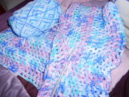Inspirational Learning to Crochet How to Make A Baby Blanket Using Double Stitch Crochet Blanket Of Awesome 49 Models Double Stitch Crochet Blanket