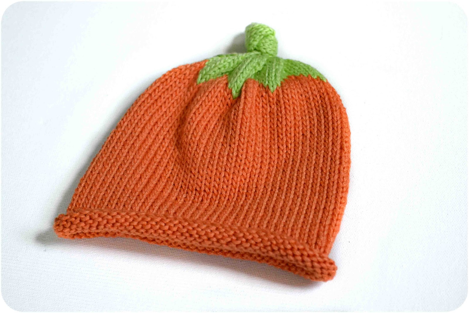 Inspirational Little and Lovely New Pumpkin Baby Hat Pattern On Etsy Knitted Pumpkin Hat Of Marvelous 40 Ideas Knitted Pumpkin Hat