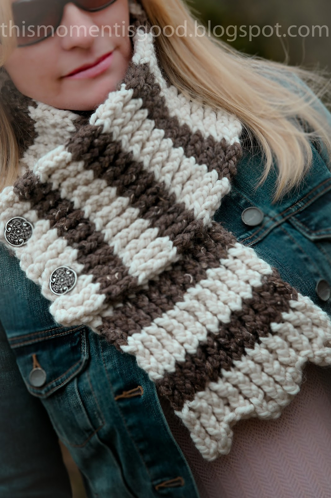 Inspirational Loom Knit Scalloped Scarf Scarf Loom Of Top 41 Pictures Scarf Loom