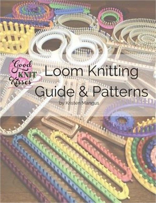 Inspirational Loom Knitting Guide & Patterns Perfect for Beginner to Loom Knitting for Beginners Of Brilliant 40 Ideas Loom Knitting for Beginners
