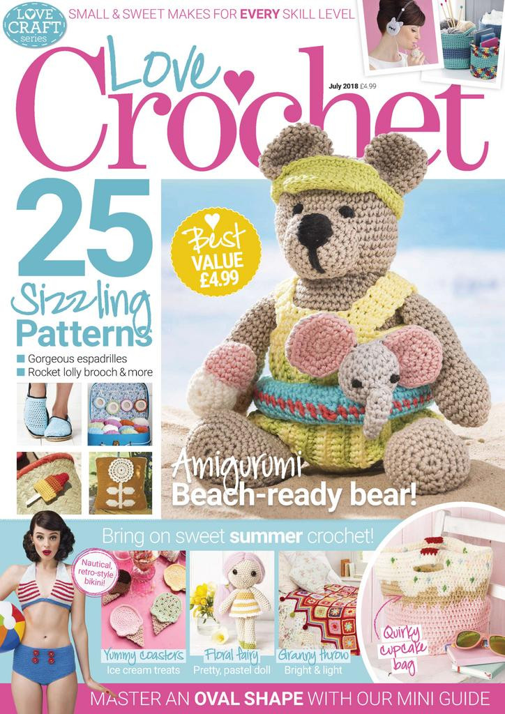 Inspirational Love Crochet Magazine Digital Discountmags Love Crochet Magazine Of Wonderful 48 Pictures Love Crochet Magazine