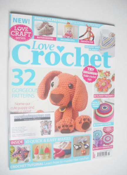 Inspirational Love Crochet Magazine September 2014 issue 10 Love Crochet Magazine Of Wonderful 48 Pictures Love Crochet Magazine