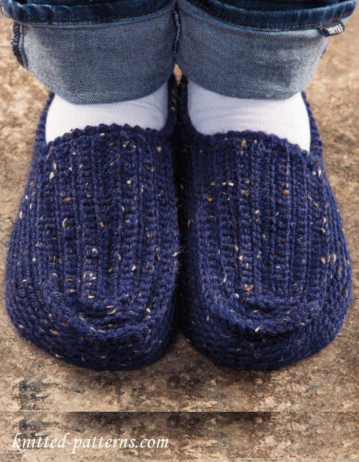 Inspirational Men S Slippers Crochet Pattern Free Mens Knitted Slippers Of Incredible 44 Pictures Mens Knitted Slippers