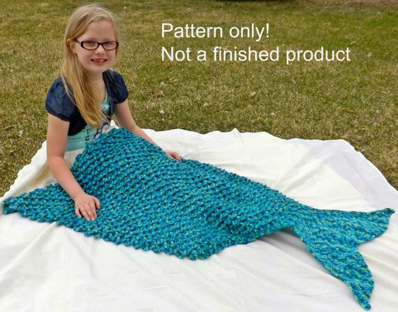 Inspirational Mermaid Tail Blanket Crochet Pattern Adult by Free Crochet Mermaid Tail Pattern for Adults Of Wonderful 48 Photos Free Crochet Mermaid Tail Pattern for Adults