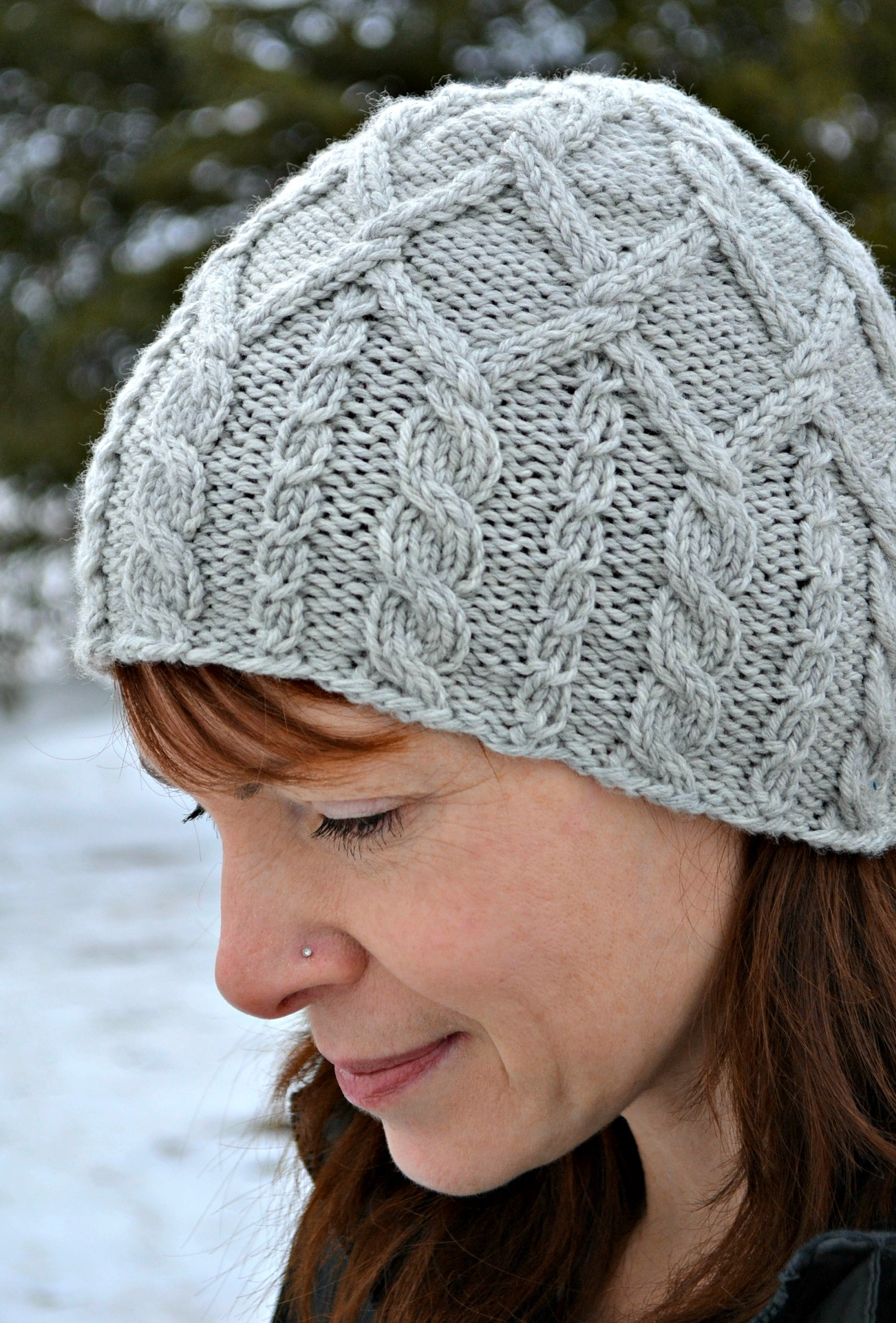 Inspirational Merrick Cabled Hat Pattern Aknitica Cable Hat Pattern Of New 40 Models Cable Hat Pattern