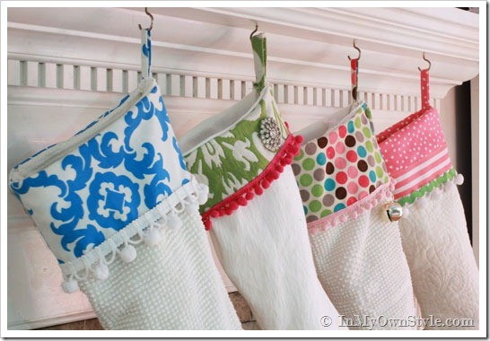 Inspirational Merry & Bright Christmas Stocking Pattern Christmas Stocking Sewing Pattern Of Marvelous 44 Models Christmas Stocking Sewing Pattern
