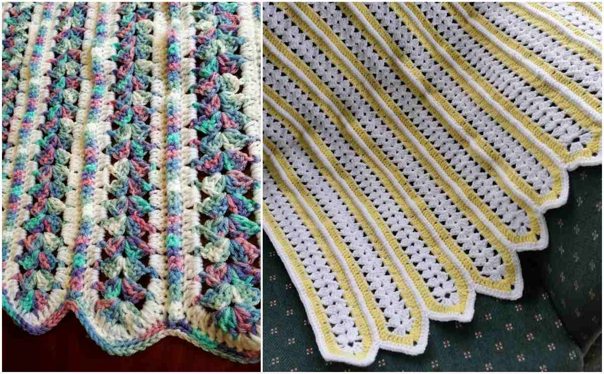 Inspirational Mile A Minute Blanket [free Crochet Pattern] Basic Mile A Minute Crochet Pattern Of Fresh 50 Pictures Basic Mile A Minute Crochet Pattern
