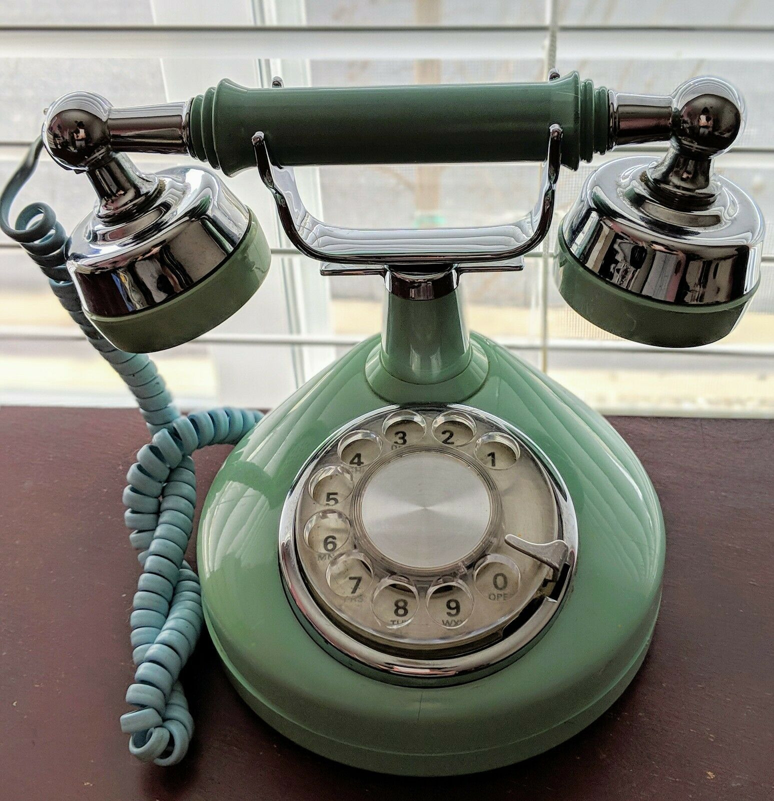 Inspirational Mint Green Vintage Rotary Dial Telephone Corded Antique Vintage Rotary Wall Phone Of Wonderful 46 Pictures Vintage Rotary Wall Phone