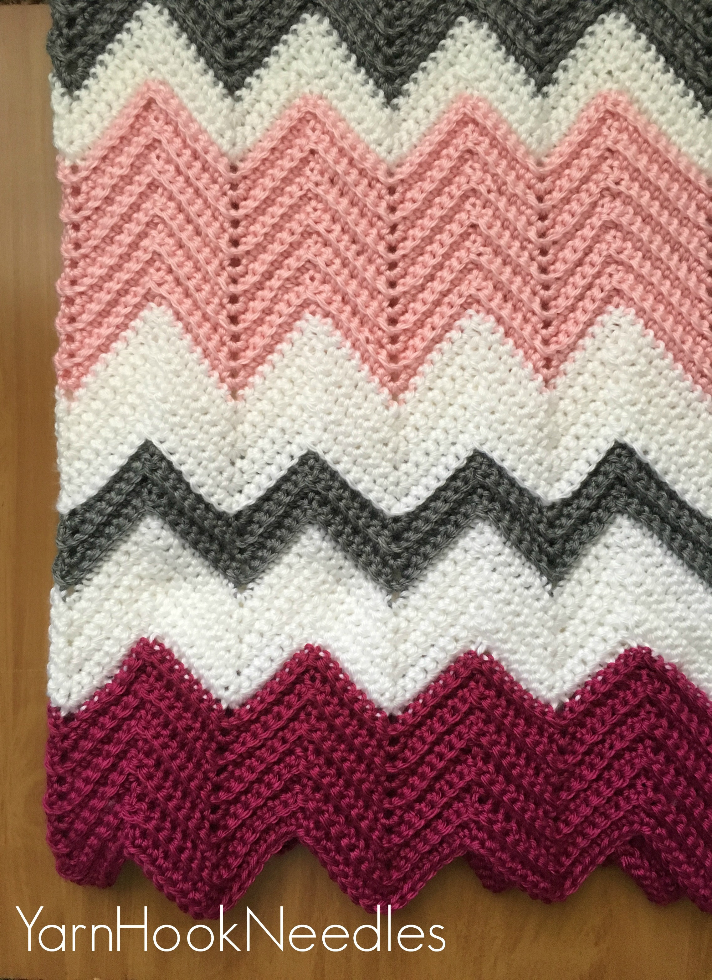 Inspirational Modern Crochet Chevron Blanket with Free Pattern Free Chevron Crochet Pattern Of Top 49 Models Free Chevron Crochet Pattern