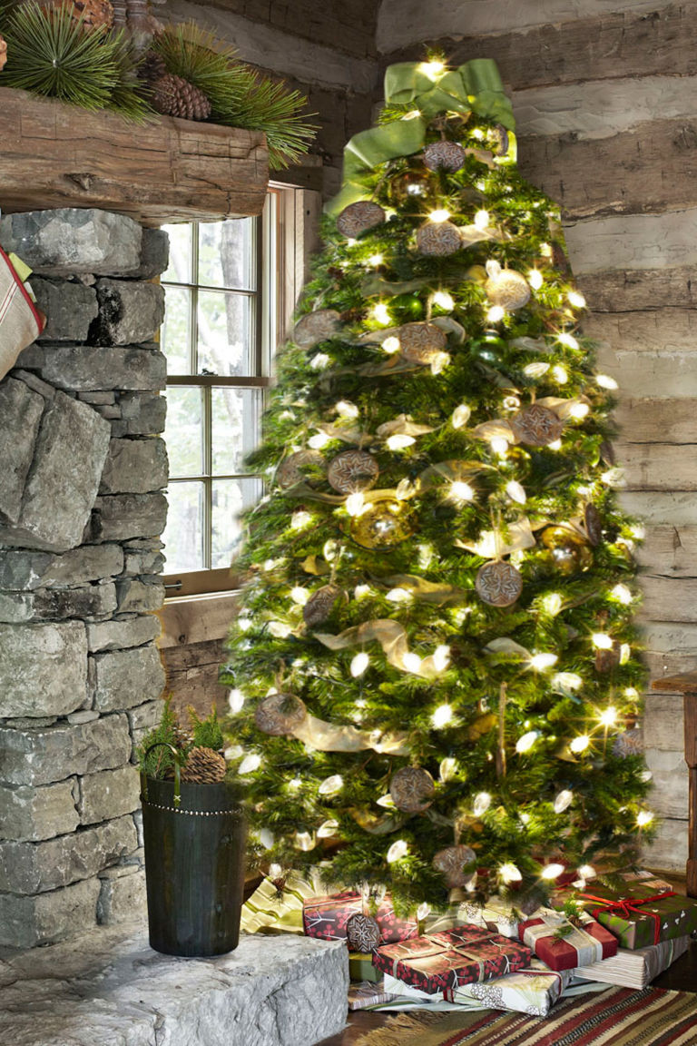 Inspirational Most Beautiful Christmas topper Ideas Festival Around Christmas Tree and Decorations Of Delightful 50 Pictures Christmas Tree and Decorations