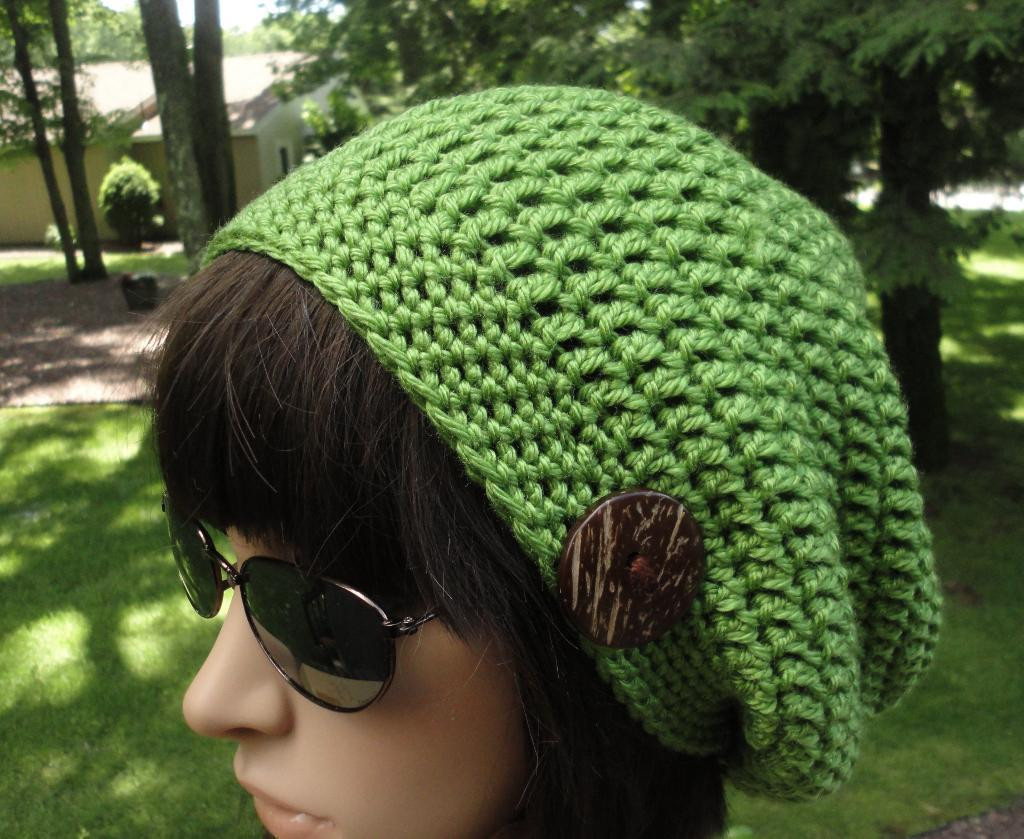 Inspirational My Crochet Part 305 Free Crochet Slouchy Hat Patterns Of Amazing 50 Pictures Free Crochet Slouchy Hat Patterns