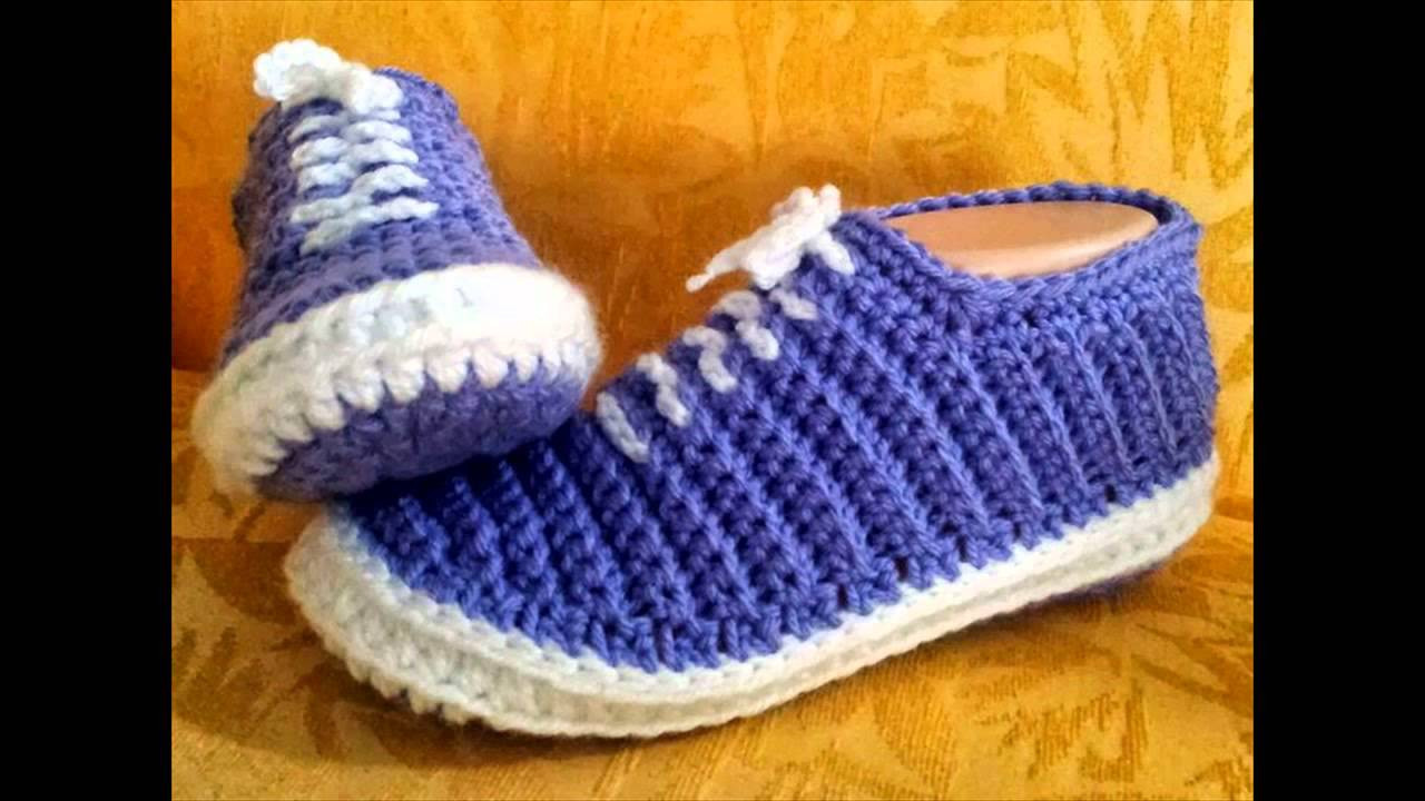 Inspirational My Crochet Part 385 Easy Crochet Slippers Free Pattern Of Perfect 46 Photos Easy Crochet Slippers Free Pattern