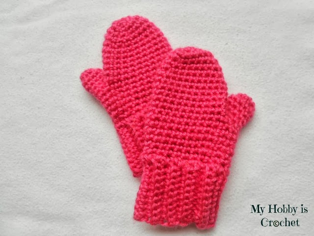 Inspirational My Hobby is Crochet Crochet toddler Mittens Ceyla Free Crochet toddler Mittens Of Awesome 41 Pictures Crochet toddler Mittens