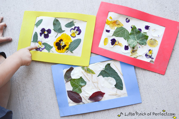 Inspirational Nature Art Collage & Easy Reusable Craft Frame for Kids Picture Frame Crafts for Kids Of Adorable 48 Models Picture Frame Crafts for Kids