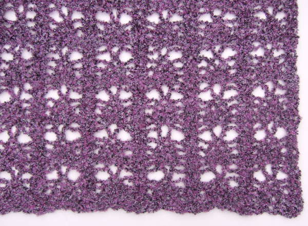 Inspirational No Beginning Chain Strawberry Lace Blanket Afghans Lacy Crochet Stitches Of New 49 Photos Lacy Crochet Stitches