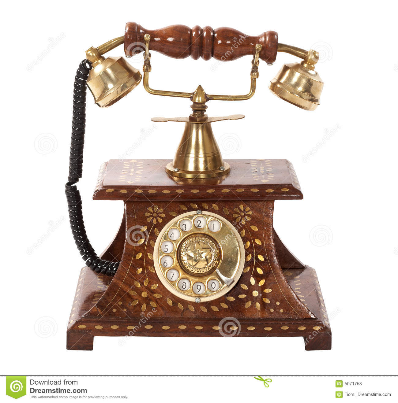 Inspirational Old Fashioned Phone Stock Image Image Of Listening Phone Old Time Phone Of Great 44 Models Old Time Phone