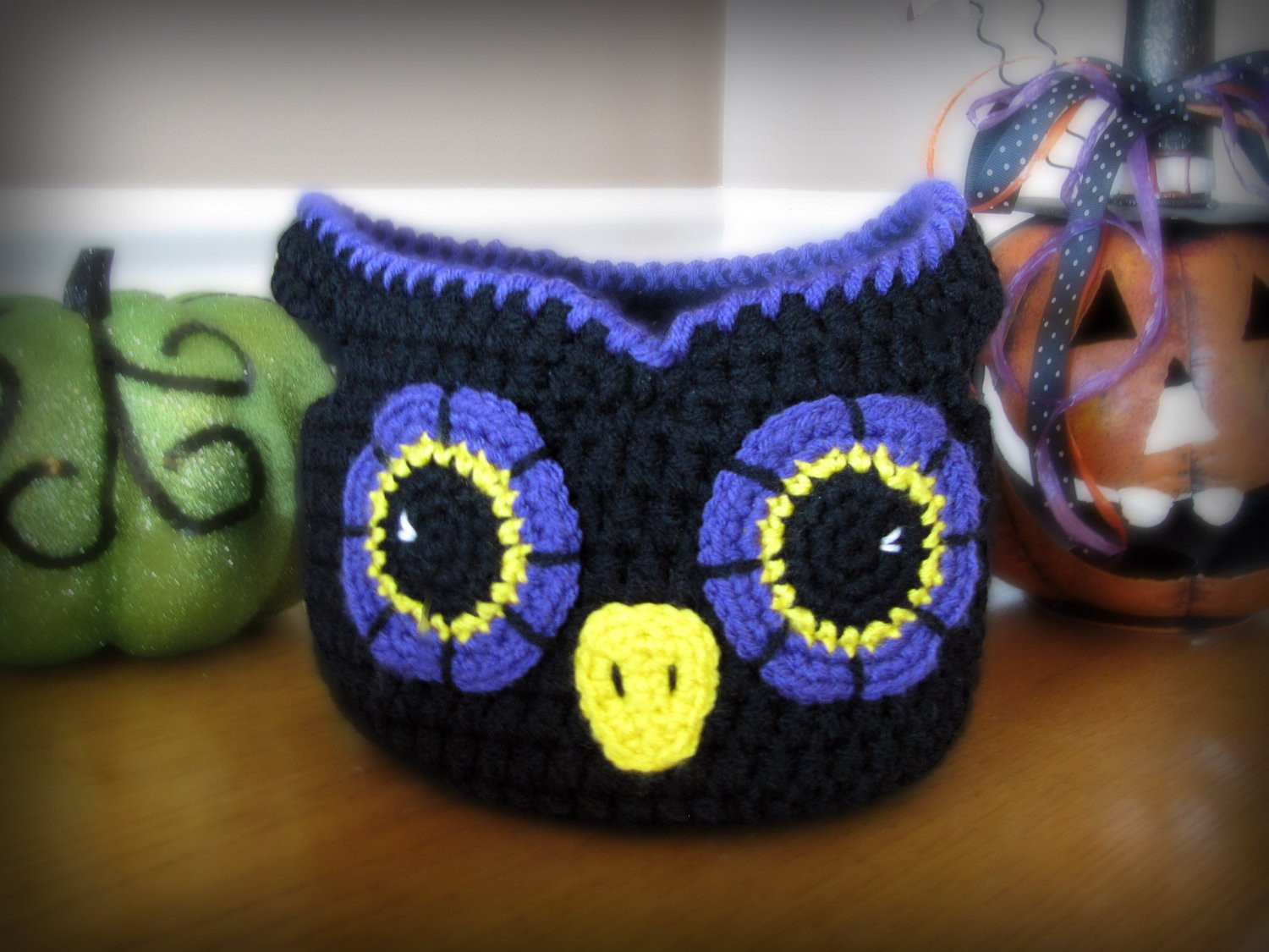 Inspirational Owl Basket Crochet Pattern Instant Bag Bowl Crochet Owl Basket Of Brilliant 47 Photos Crochet Owl Basket