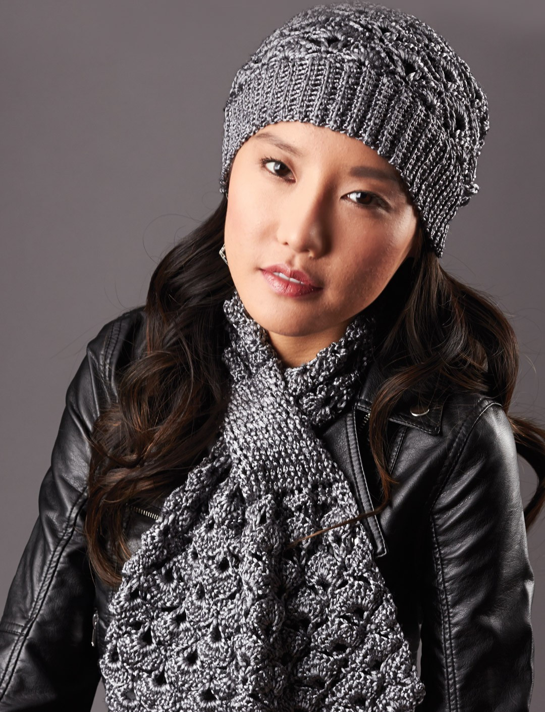 Inspirational Patons Silver Screen Hat and Scarf Crochet Pattern Hat and Scarf Crochet Pattern Of Lovely 41 Pictures Hat and Scarf Crochet Pattern