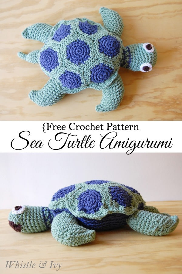 Inspirational Patterns Archives Page 2 Of 2 Whistle and Ivy Sea Turtle Crochet Blanket Pattern Of Beautiful Premier Sea Turtle Blanket Free Download – Premier Yarns Sea Turtle Crochet Blanket Pattern