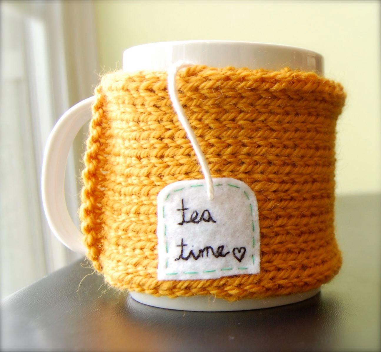 Inspirational Personalized Tea Mug Cozy Knitted Pumpkin orange Cup Cozy Knitted Mug Cozy Of Unique 48 Photos Knitted Mug Cozy