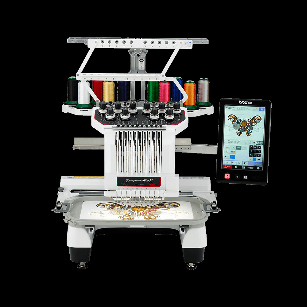Inspirational Professional Embroidery Machine Pr1050x Custom Embroidery Machine Of Awesome 42 Ideas Custom Embroidery Machine