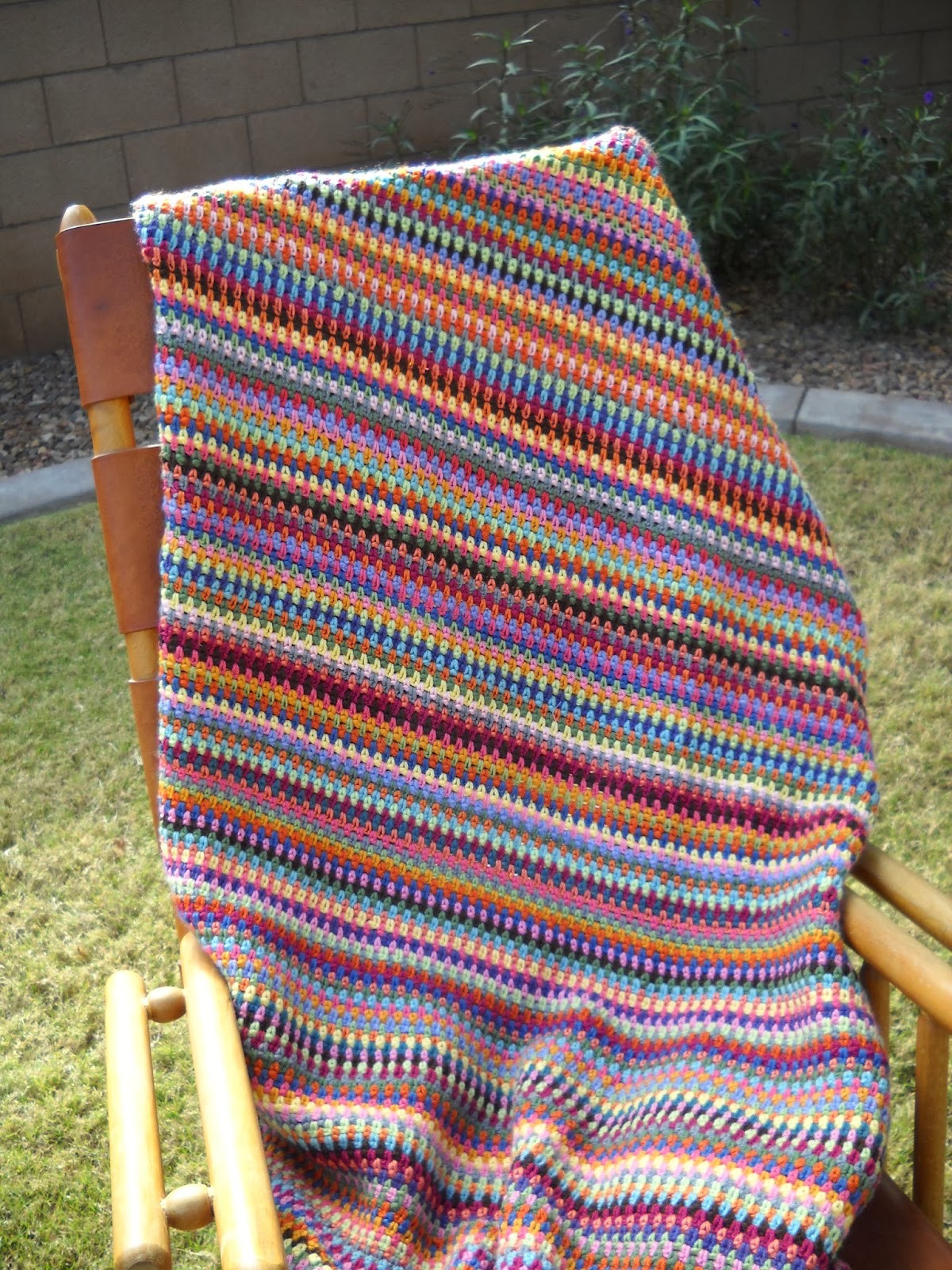 Inspirational Quilting Blog Cactus Needle Quilts Fabric and More Afghan Stitch Of Innovative 41 Images Afghan Stitch