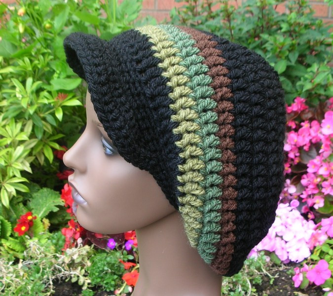 Inspirational Rasta Beanie Rasta Hat Crochet Pattern Of Incredible 43 Pictures Rasta Hat Crochet Pattern