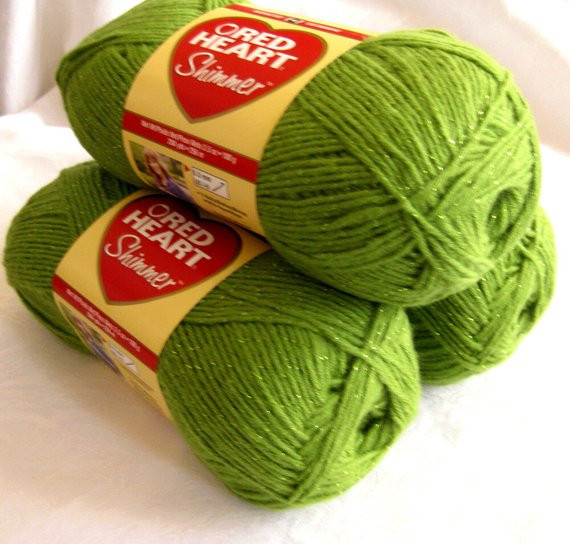 Inspirational Red Heart Shimmer Yarn Bright Lime Green with by Crochetgal Red Heart Sparkle Yarn Of Top 49 Pics Red Heart Sparkle Yarn