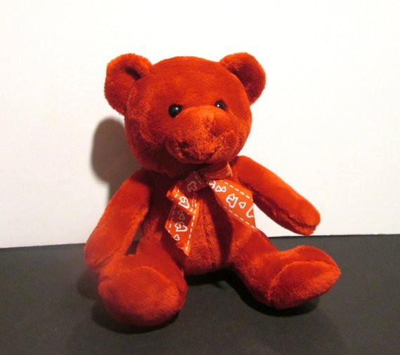 Inspirational Red Teddy Bears for Sale with Music Box Movement Inside Stuffed Bears for Sale Of New 48 Ideas Stuffed Bears for Sale