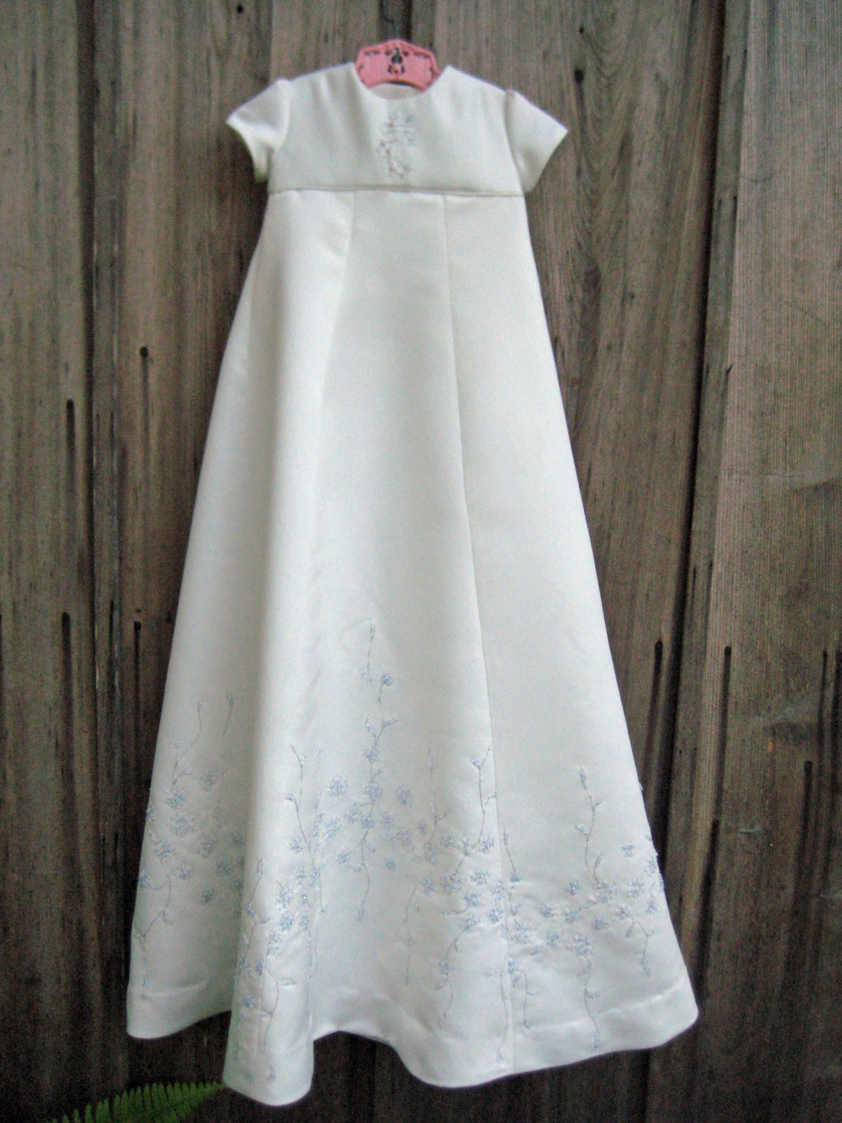 Inspirational Sewhealing Wedding Gown Into Christening Gown Christening Dress Patterns Of Awesome 43 Ideas Christening Dress Patterns