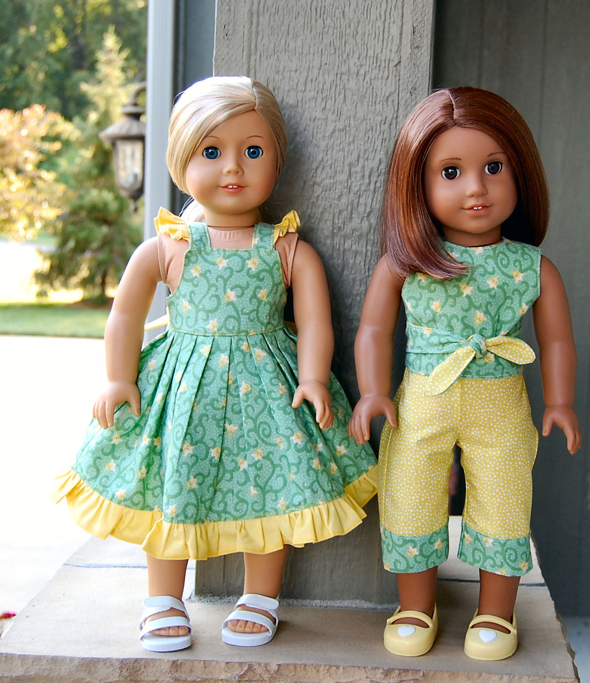 Inspirational Sewing for American Girl Dolls Sewing Fast and Furious American Girl Doll Dress Patterns Of Incredible 48 Models American Girl Doll Dress Patterns