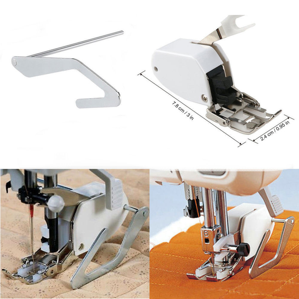Inspirational Sewing Machine Screw On Walking Foot Quilt Guide for Singer Sewing Machine Feet Of Amazing 50 Pics Singer Sewing Machine Feet