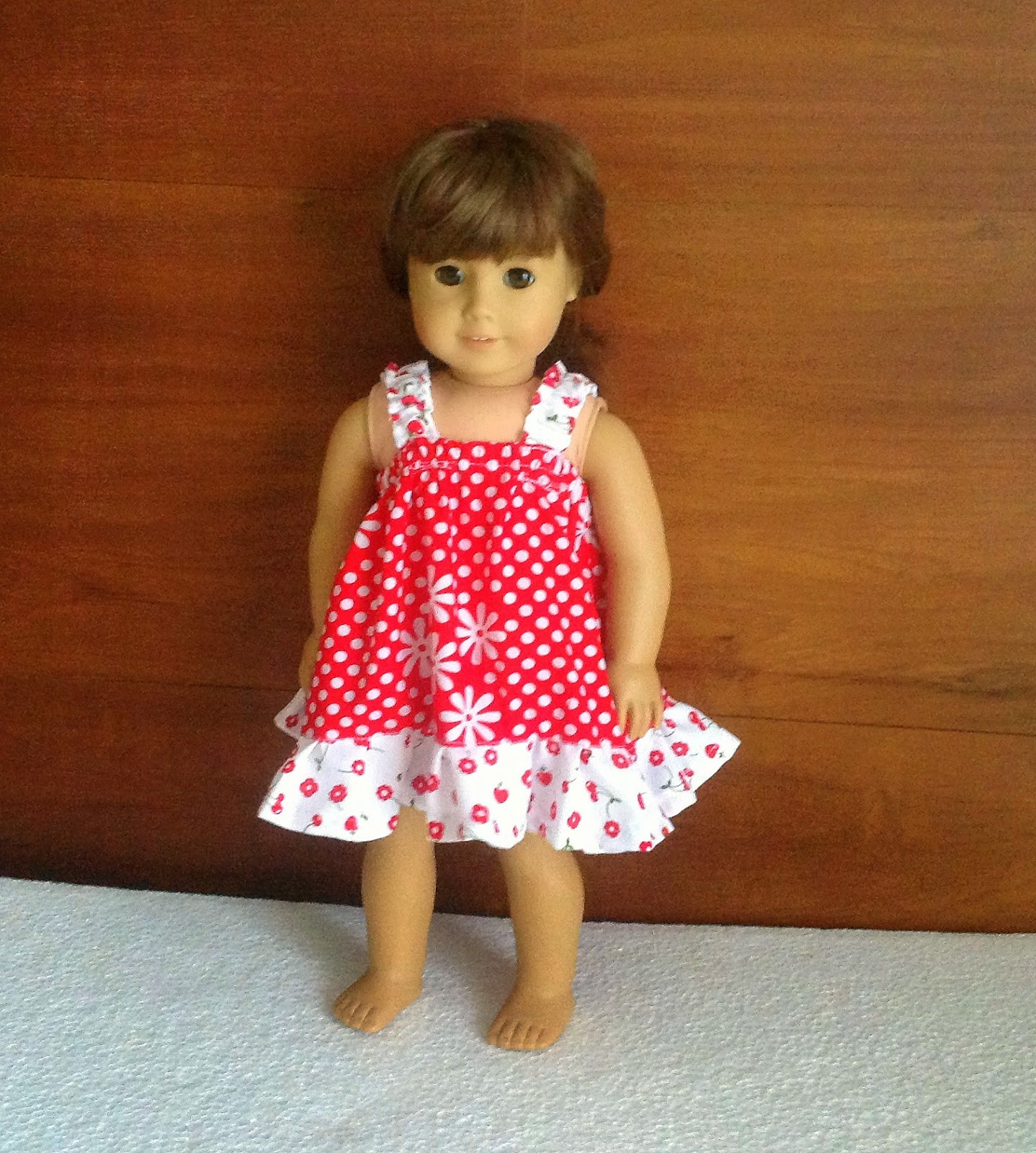 Inspirational Sewing Patterns for Girls Dresses and Skirts Easy American Girl Doll Dress Patterns Of Incredible 48 Models American Girl Doll Dress Patterns